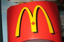 カナダなマック